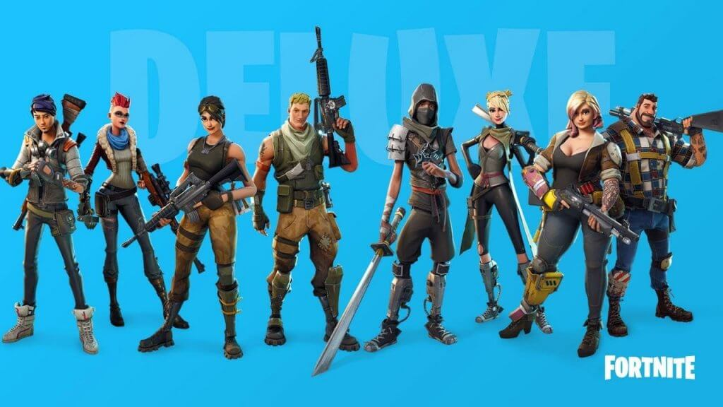 Unlocking Your Skins: How to Change Your Character in Fortnite