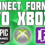How to Link Xbox Account to Epic Games
