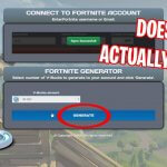 Are Fortnite Account Generators Legit or Scams?