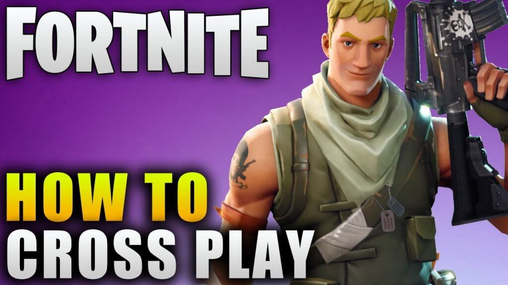 The Ultimate Guide to Fortnite CrossPlay