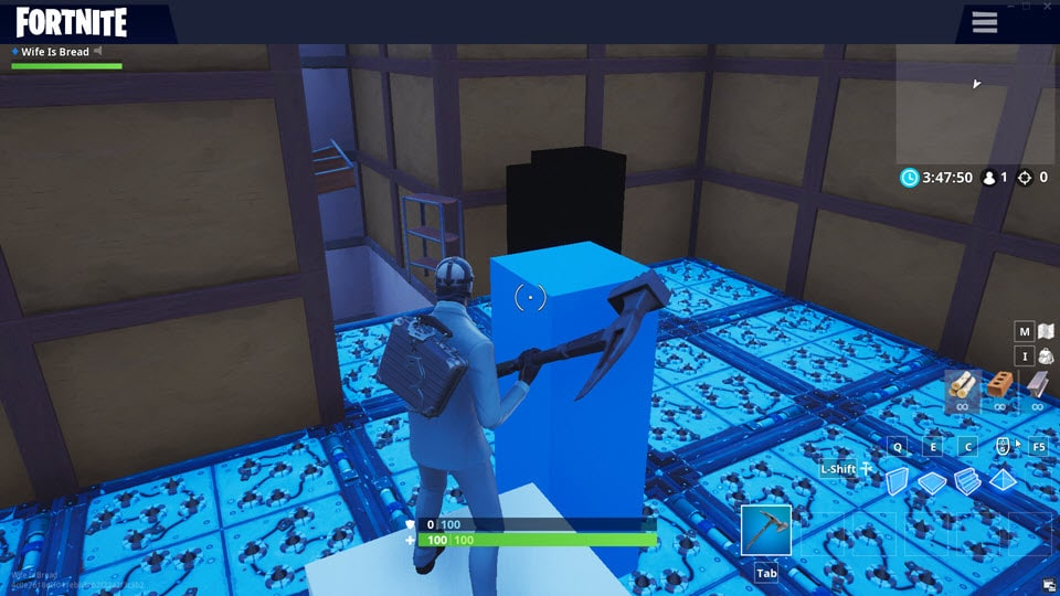 Fortnite Tick Rate – What Is It and Why Does It Matter?