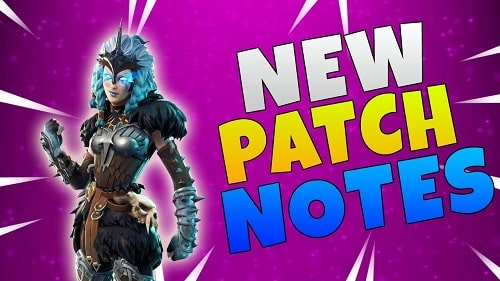 Game Updates/Patches - Varies