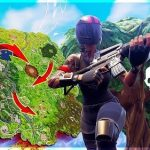 Fortnite Rotation Guide – How to Rotate Like A Pro
