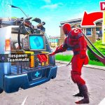 Fortnite Respawn Busses – How Do They Work?