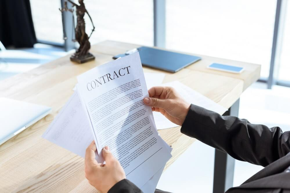 Analysis of Tfue's Contract