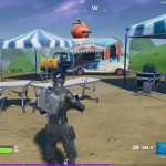 Fortnite Food Truck Locations for Remedy vs Toxin Challenge [with pictures for each location]