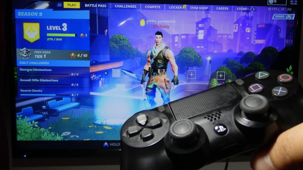How to Fix Game Security Violation Detected for Fortnite